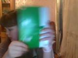 мой новый л.д. (личный дневник )