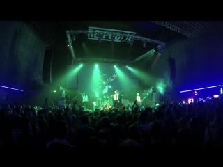Выступ гурта Re1ikt у клубе Re:publik 7-12-15