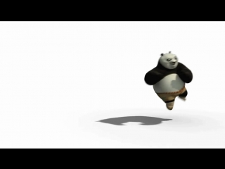 Кунг-фу Панда 2/Kung Fu Panda 2 (2011) Промо-ролик