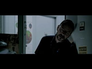 Марсианин (полный фильм)