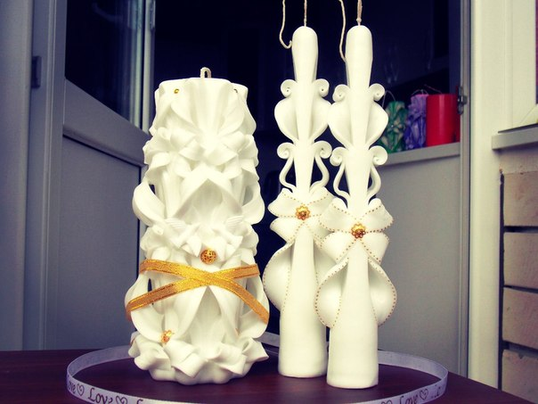 Свадьба в золотом стиле будет роскошной и сияющей, блеск золота, присутствующий всюду на таком торже… (5 фото)