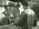 Александр Збруев и Ролан Быков в фильме Путешествие в апрель (1962)