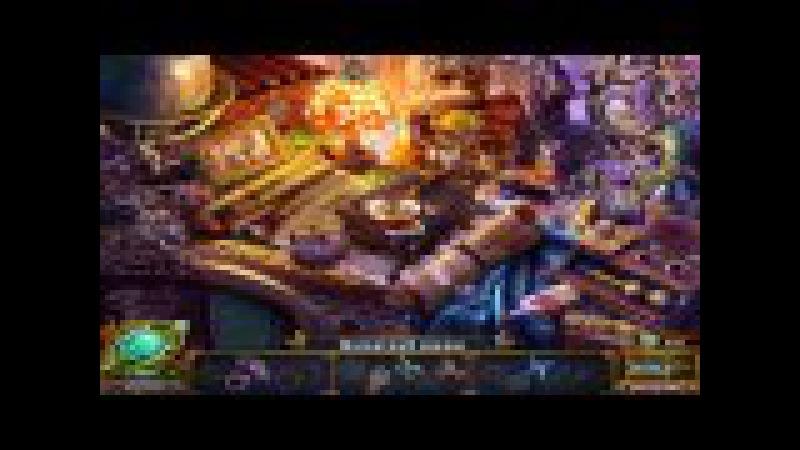 [PC] Dark Parables 6: Jack and the Sky Kingdom Collector's Edition (RUS) Прохождение / Walkthrough