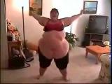 Samoe #Smeshnoe video! Смешные танцы толстых людей! Приколы