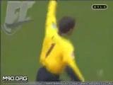 Футбол-больше, чем игра,футбол прикол вратарь дебил