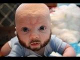 ? ОЧЕНЬ СМЕШНЫЕ ДЕТИ :) Приколы с малышами 2016, смешное видео с детьми