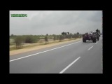 Приколы на дороге Авто приколы 2015 часть 2