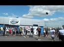 Американски футбол в Челябинске круто супер прикол хахаха офигеет