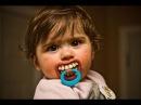 Смешные Дети и Соска- Пустышка!   Ridiculous Children and Pacifier - the Baby's dummy!
