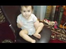 Танцевать Лезгинку Можно и Сидя! Приколы с детьми! / It is possible to dance and Sitting!