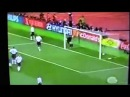 Приколы. Лучшее Видео. 10 невероятных голов в футболе 2