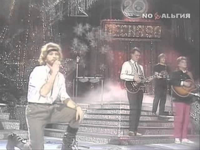 Игорь Тальков - Бывший подъесаул Песня - 1990