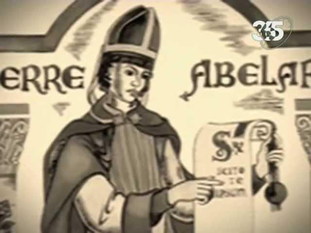 Пьер Абеляр.