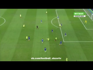 Челси 1-1 Манчестер Сити | Гол Faupala