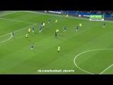 Челси 2-1 Манчестер Сити | Гол Виллиан