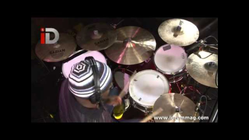 Derrick McKenzie Jamiroquai All Good In The Hood Solid Disco Funk flv