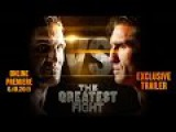 The Greatest Fight Official Trailer 1 Starring Ken Shamrock: The Worlds Most Dangerous Man