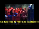 Manowar  The Crown And The Ring
