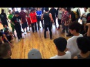 CICO POWER WORKSHOP Red Bull BC One All Stars B-Boy Network Channel