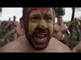 Реклама Папа Может - Наша сила (2015)