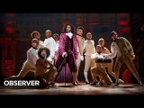 Observer Backstage Daveed Diggs Broadway's Hamilton