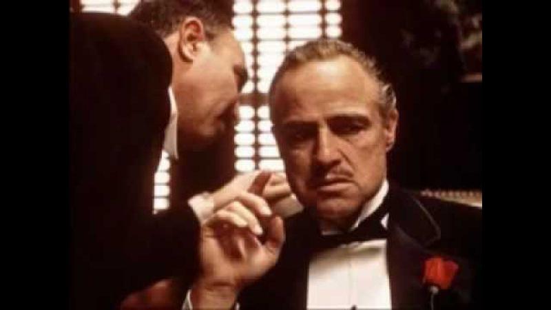Santo Johnny - Il Padrino (The Godfather) (Nino Rota)