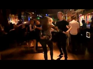 Party in Dutch Zouk Congress 2015, Leisan & Mads