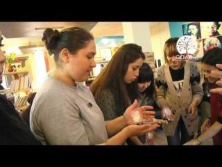 Наурыз в Салеме 2016 Видеоотчет