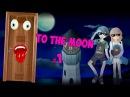 To the moon №1 Прикольная комната или дети наркоманы