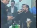Rəşad, Vüqar, Orxan, Ruslan, Səbuhi, Cahangeşt - Sən nə qəribəsən | meyxana_online