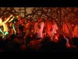 Trash Talk & Odd Future - Radicals / Awake (live at live at 285 Kent in Williamsburg, Brooklyn, New York City, 26.07.2012)