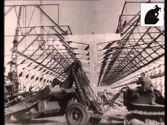 Дніпропетровськ 1945 Автомобільний завод