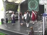 The Drunken Sailor (Highland Gathering Peine 2013)