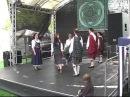 The Drunken Sailor Highland Gathering Peine 2013