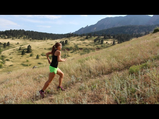 Uphill and Downhill Running Form Tips and Techniques