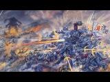 Warhammer 40,000: Imperial Space Marine 2016