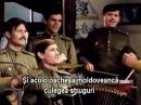 Moldoveanca Smuglyanka V boy idut odni stariki URSS 1973 subtitrat romana