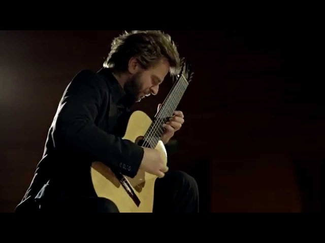Manuel Maria Ponce Variations sur Folia de España et Fugue