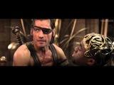Боги Египта / Gods of Egypt | Русский трейлер '2016' HD