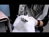 Все секреты как правильно ухаживать за машинками для стрижки волос Вартан Болот...