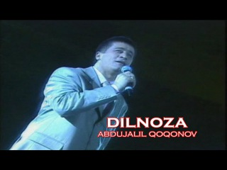 Abdujalil Qo`qonov - Dilnoza (Official music video)