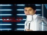Azizbek Qo`qonov - Gozal qiz (Official music video) 2014