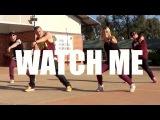 Silento - Watch Me (WhipNae Nae) #WatchMeDanceOn Jayden Rodrigues