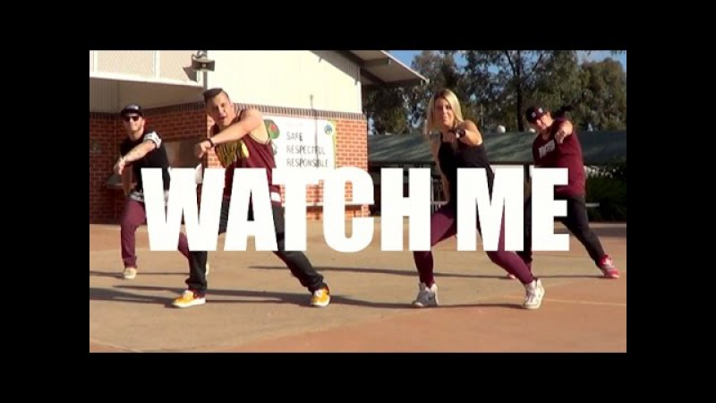 Silento - Watch Me (WhipNae Nae) WatchMeDanceOn | Jayden Rodrigues