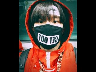 """Jin Park on Instagram: """"#디오비 #dob #박진 막차타고 대구 놀러갑니다 🙌🏻 대구에 어디를 가야 &#51"""