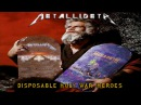 METALLIDETH - Disposable Holy War Heroes