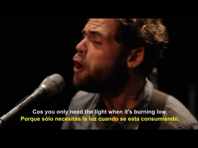 Let Her Go | Passenger ( Sub. English Español ) Official video