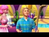 для девочек Барби мультфильм  Тайна феи  Full HD версия