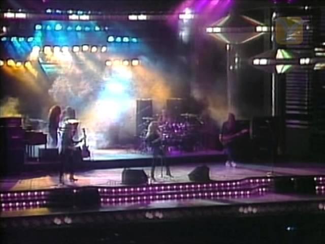 Europe, Festival de Viña 1990