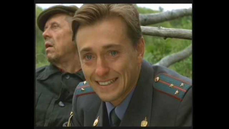 Сергей Безруков - клип Тихая река